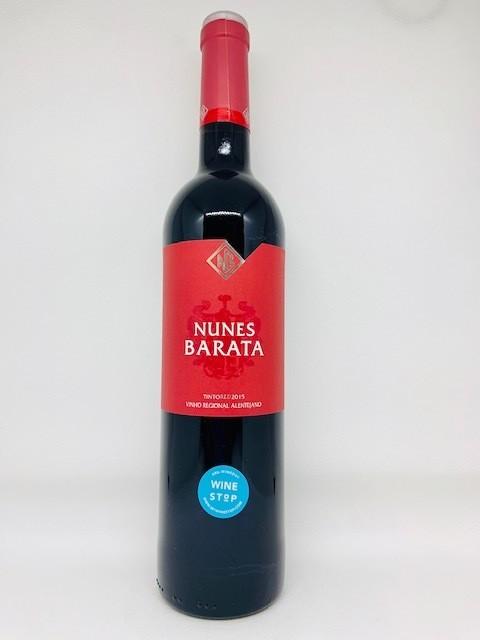 Nunes Barata Red
