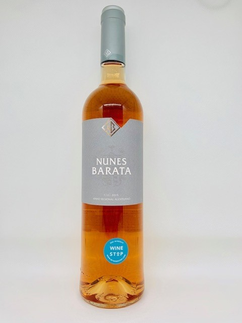 Nunes Barata Rosé