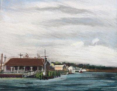 Lewes Inlet
