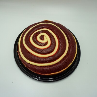 Red Velvet Cream Cheese