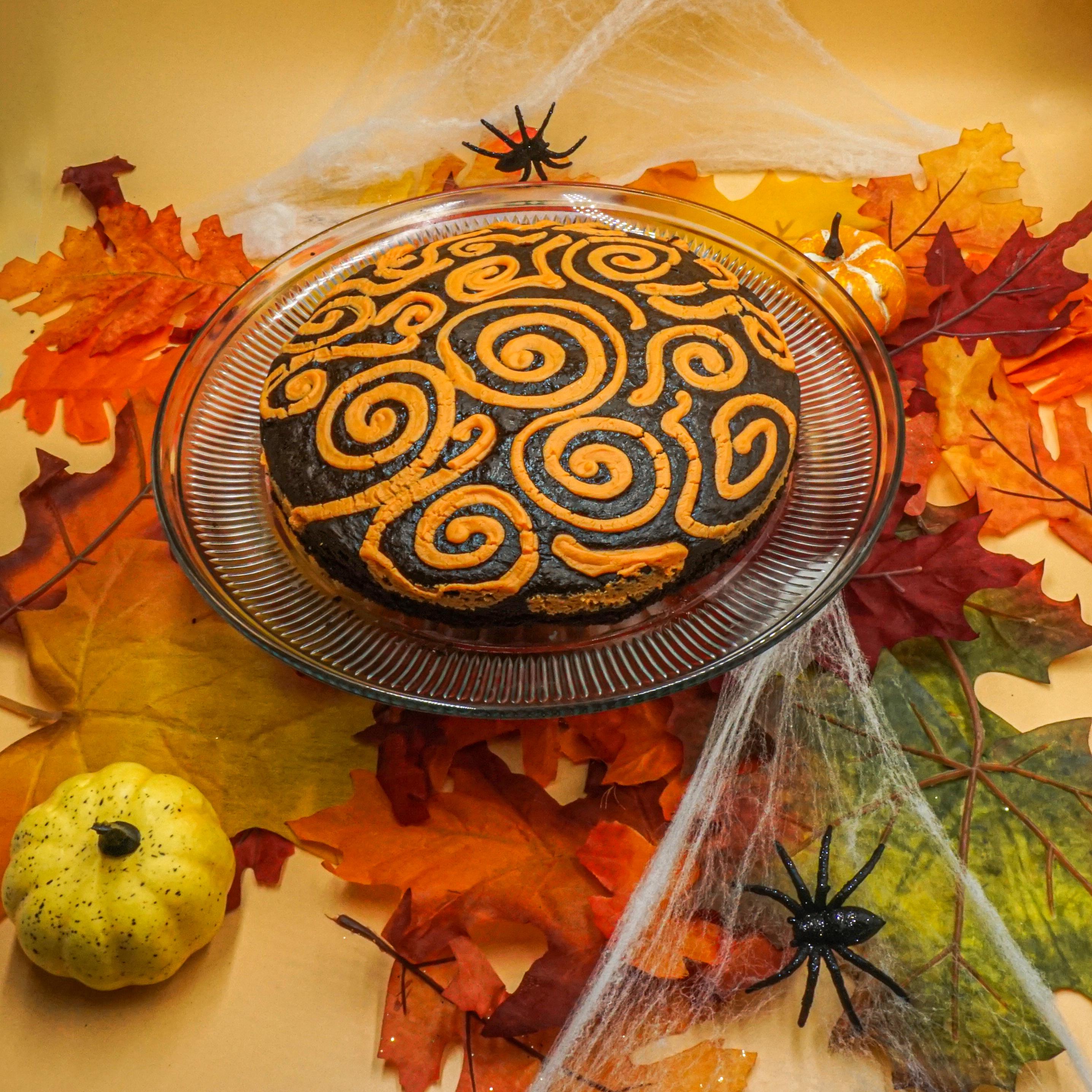 October Artisan Coffee Cake 00127