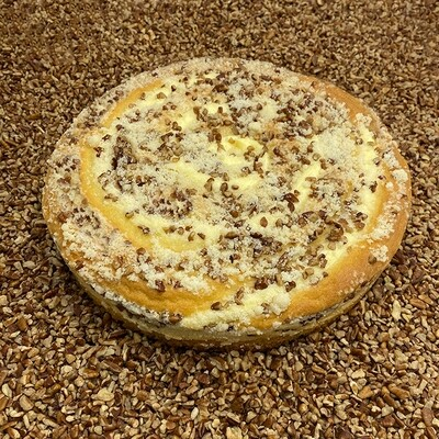 Cream Cheese Pecan