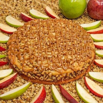 Caramel Apple Walnut