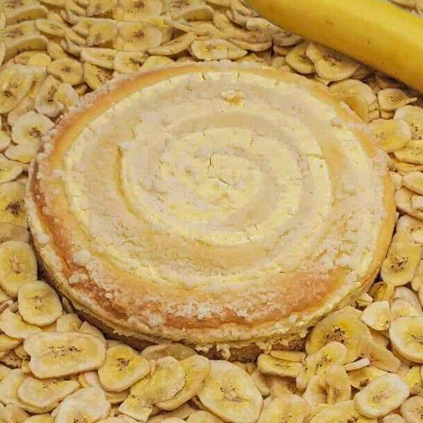 Banana Cream Cheese