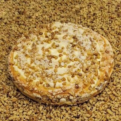 Cream Cheese Walnut