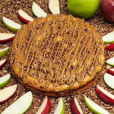 Caramel Apple Pecan