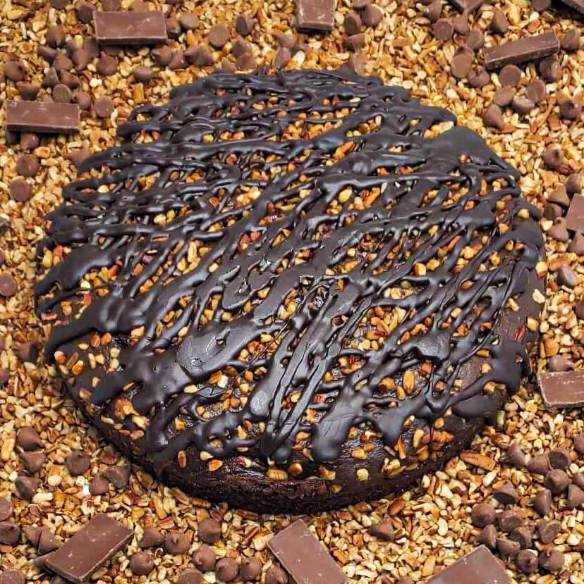 Double Chocolate Pecan