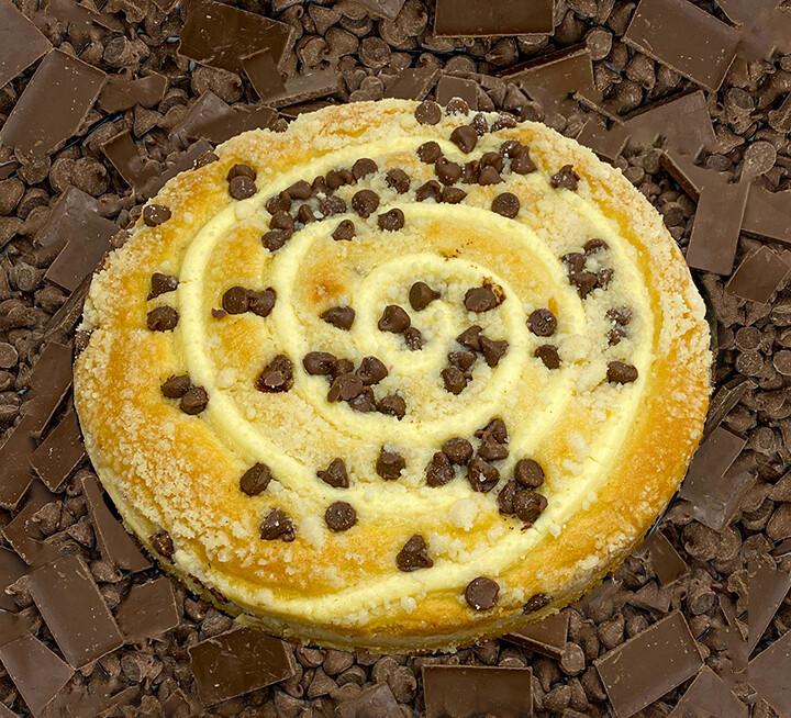 Chocolate Chip Cream Cheese