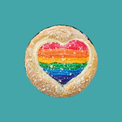 Pride Cake '21
