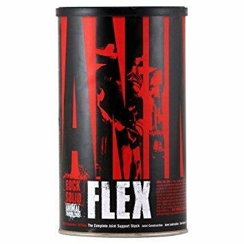 Universal Nutrition Animal Flex 44 packs 39442030528