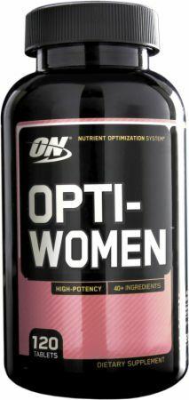Optimum Nutrition Opti-Women Multi-Vitamin 748927024500(base)