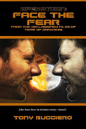 Operation: Face the Fear by Tony Ruggiero (Volume 3)