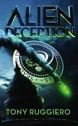 Alien Deception by Tony Ruggiero