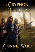 The Gryphon Highlord by Connie Ward