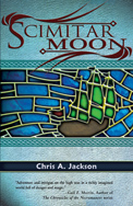 Scimitar Moon by Chris Jackson (Ebook)