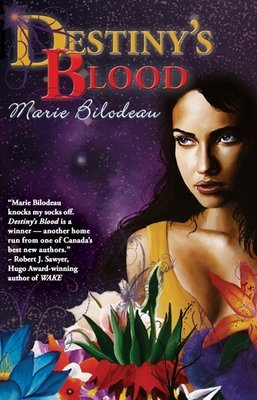 Destiny's Blood (Ebook) by Marie Bilodeau
