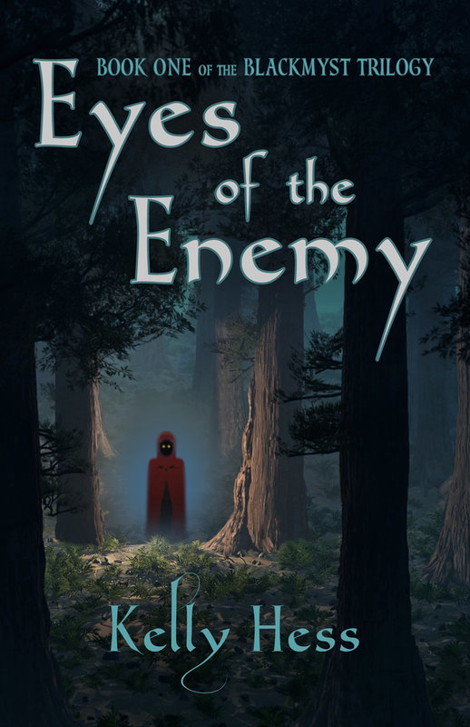 Eyes of the Enemy (BlackMyst 1)