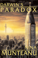 Darwin's Paradox by Nina Munteanu (multiple formats)
