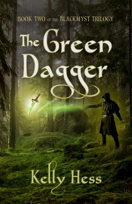 The Green Dagger (2)