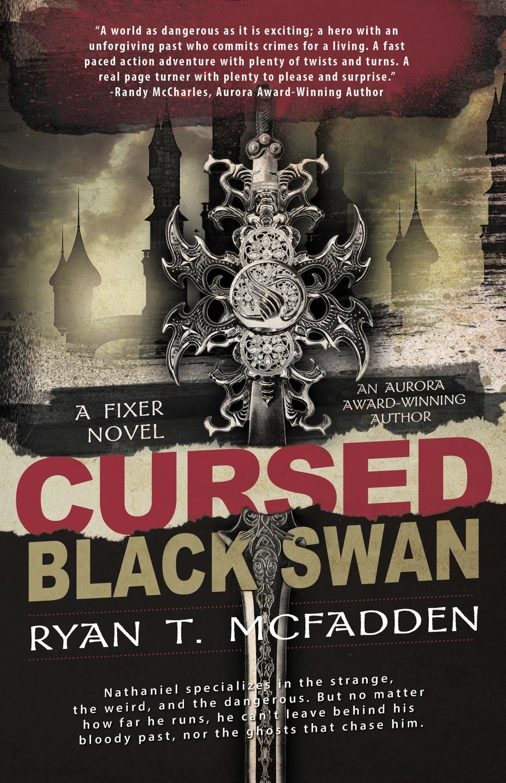 Cursed: Black Swan (A Fixer Novel)