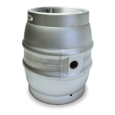 18 Gallon Cask (Kilderkin)