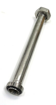 """1.5"""" RJT Female - 1.5"""" RJT Male - Length of Pipe - Second Hand"""