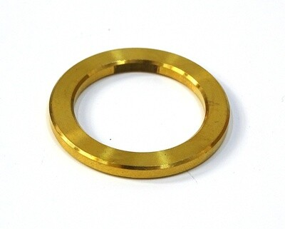 Brass Washer for Manway Handles