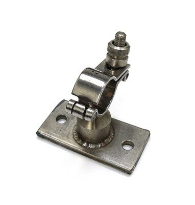 """1"""" Pipework Holding Bracket - Second Hand"""