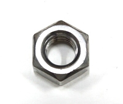 Grundy Tank & Porter Lancastrian Manway Stainless Steel Nuts