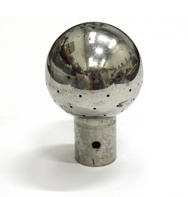 Stainless Steel Spray Ball Second Hand