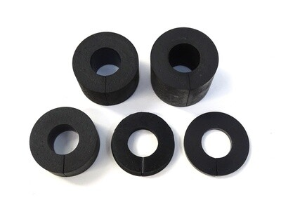 Filling Nozzle Spacer Seals Kit - 14mm