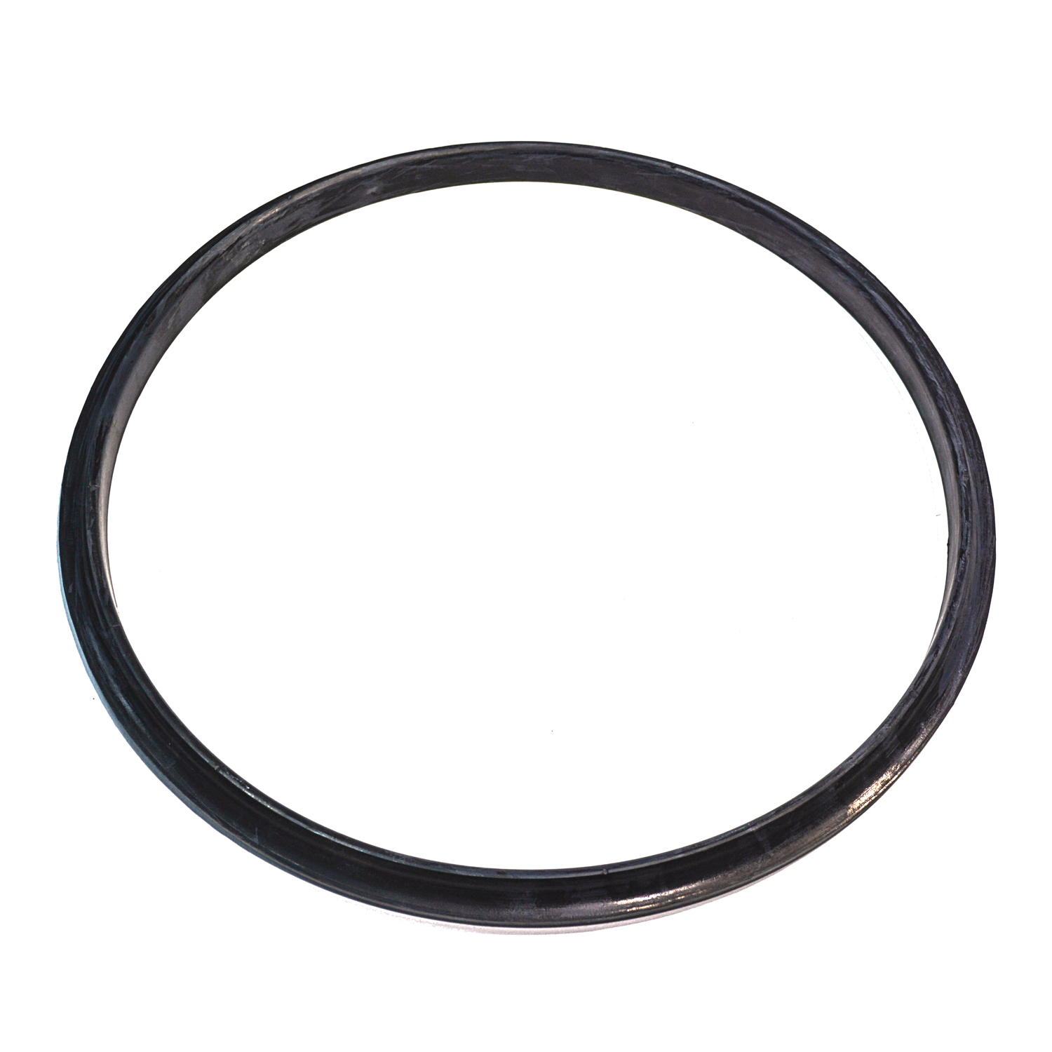 2.5 Barrell Grundy Tank Top Clamped Manway Gasket