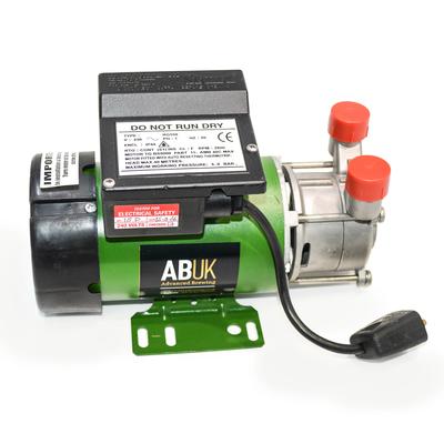 RG550 Stuart Pump