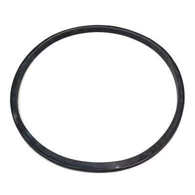 5 Barrel Grundy Top Entry Clamped Manway Gasket