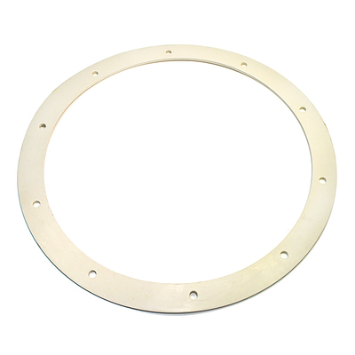5 Barrel Grundy Tank Top Entry Bolted Manway Gasket