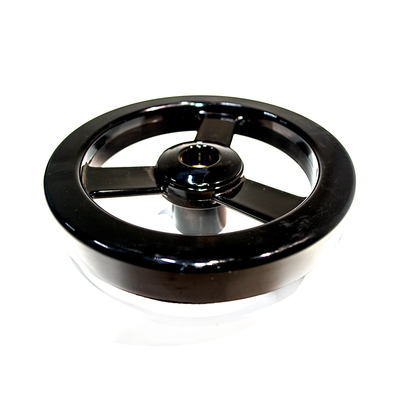 Nylon Hand Wheel - M18 x 1.5 Thread