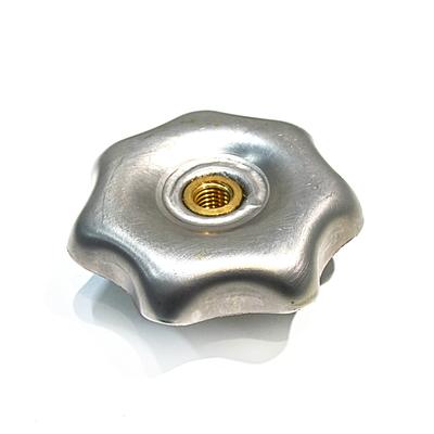 Stainless Steel Manway Handle - M12 Thread