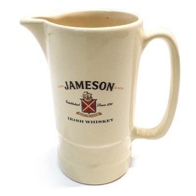 Old Jameson Irish Whisky Jug