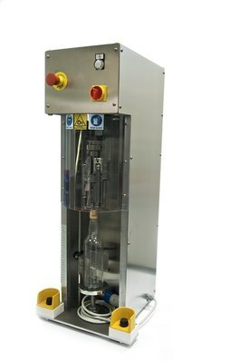 ROPP Capping Machine - semi automatic