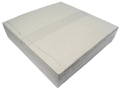 Filter Sheet Papers - K5 - 2 micron - 25 Sheets