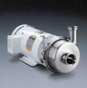 Thomsen 5 Pump