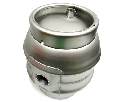 4.5 Gallon Cask (Pin)