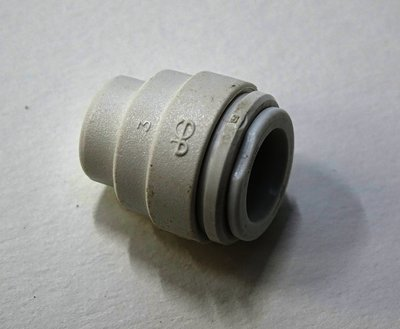 John Guest - 10mm Push Fit - End Stop