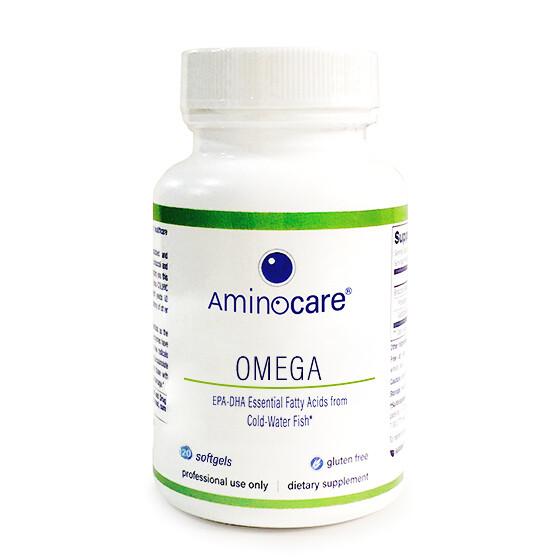 AMINOCARE ® OMEGA