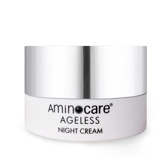 AMINOCARE ® AGELESS NIGHT CREAM