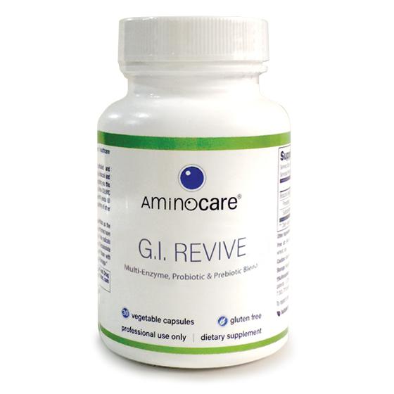 AMINOCARE ® G.I. REVIVE