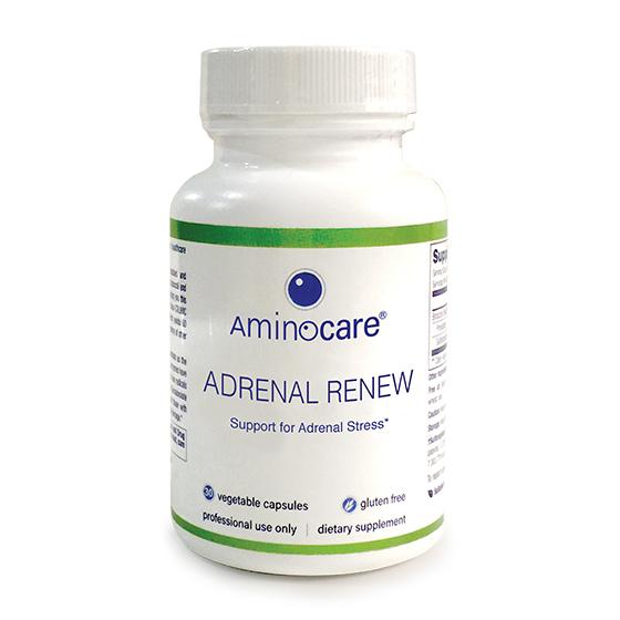 AMINOCARE ® ADRENAL RENEW