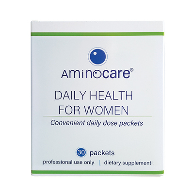 AMINOCARE ® DAILY HEALTH FOR WOMEN