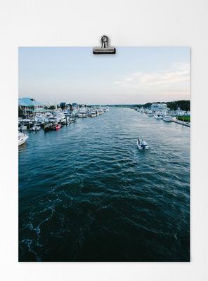 NC Waterways