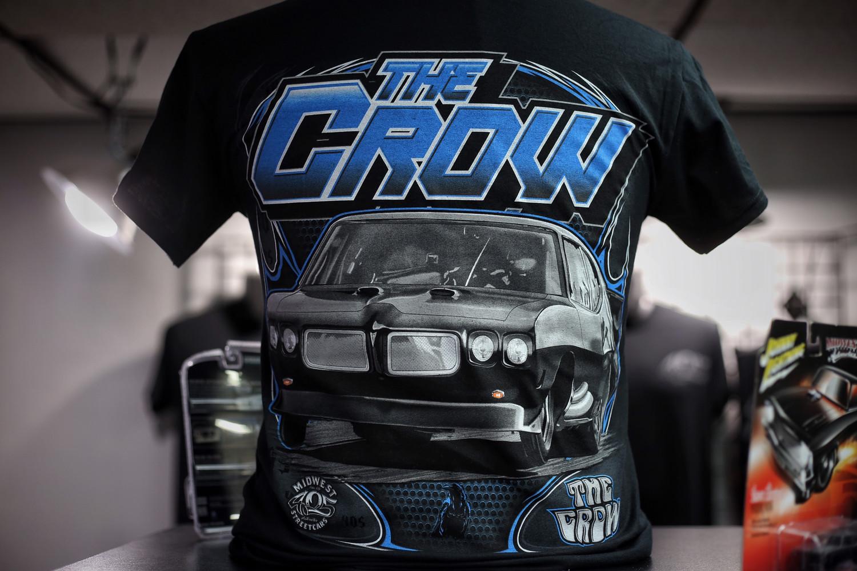 Big Chief The Crow 2019